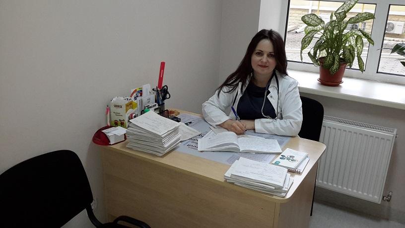 medic neuropediatru